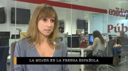 diseñadora grafica visual freelance en madrid entrevistas online youtube y youtubers