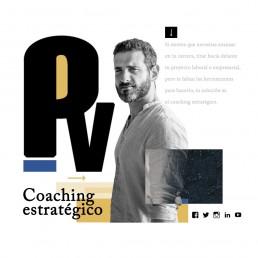diseño de cartel y web para marketing estrategico publicidad como diseñadora grafica freelance y digital
