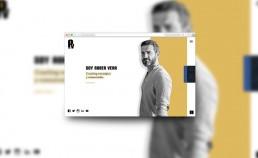 Diseñadora freelance para marcas concientes en madrid y diseño web para coach