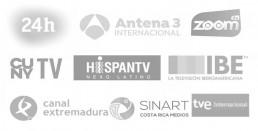 diseñadora branding tv
