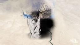 diseñadora de Tv branding collage en motion graphics